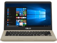 ASUS PC Portable Vivobook S14 Intel Core I5-8250U (S410UA-EB127T-BE)
