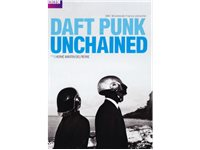 UNIVERSAL PICTURES Daft Punk Unchained (Edition Collector Digibook) - DVD
