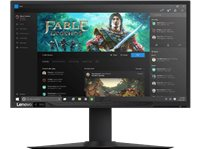 LENOVO Moniteur Y27G Razer Edition 27'' Full-HD LED Curved (65C1GAC1EU)