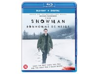 UNIVERSAL PICTURES The Snowman - Blu-Ray