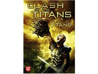 WARNER HOME VIDEO Le Choc Des Titans - DVD