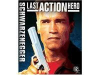 SONY PICTURES Last Action Hero Blu-Ray