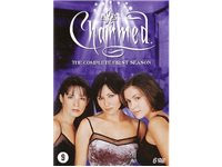 UNIVERSAL PICTURES Charmed: Saison 1 - DVD