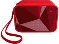 PHILIPS Enceinte Portable Rouge (BT110R/00)