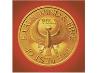 SONY MUSIC Earth, Wind & Fire - The Best Of Vol.1 LP