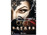 THE WALT DISNEY COMPANY Once Upon A Time - Seizoen 6 DVD