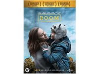 UNIVERSAL PICTURES Room DVD