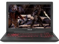 ASUS Gaming Laptop FX503VD Intel Core I5-7300HQ (FX503VD-DM323T-BE)