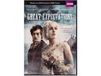 JUST ENTERTAINMENT Great Expectations - BBC 2011 DVD