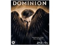 UNIVERSAL PICTURES Dominion Seizoen 1 TV-Serie