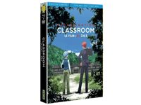 BELGA FILMS Assassination Classroom Le Film: J-365 (Limited Edition)- Blu-Ray