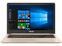 ASUS PC Portable Vivobook Pro N580VD Intel Core I7-7700HQ (N580VD-FY235T-BE)