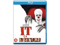 WARNER HOME VIDEO Stephen King's 'It' - Blu-Ray