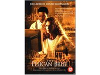 WARNER HOME VIDEO The Pelican Brief DVD