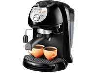DE LONGHI Machine Expresso (EC201.CD.B)