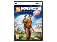 BIGBEN GAMES Outcast - Second Contact FR/NL PC