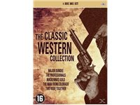 SONY PICTURES The Classic Western Collection DVD