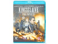 SONY PICTURES Kingsglaive: Final Fantasy XV Blu-Ray