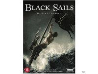 20TH CENTURY FOX Black Sails Seizoen 2 TV-Serie