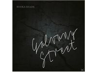 PIAS Booka Shade - Galvany Street Limited Deluxe Edition CD