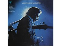 SONY MUSIC Johnny Cash - At San Quentin LP