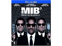 SONY PICTURES Men In Black 3 - 3D Blu-Ray