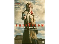 SONY PICTURES The Salvation Blu-Ray