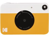 KODAK Instant Compact Camera Printomatic Geel (RODOMATICYL)