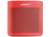 BOSE Draagbare Luidspreker Soundlink Color II Coral Red (752195-0400)
