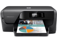 HP Inktjetprinter Officejet Pro 8210 (D9L63A#A81)