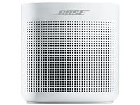 BOSE Enceinte Portable Soundlink Color II Polar White (752195-0200)