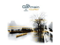 WARNER MUSIC BENELUX St. Germain - Tourist (Remastered) CD
