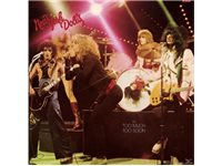 UNIVERSAL MUSIC The New York Dolls - Too Much Too Soon LP