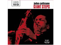 BRILLIANT John Coltrane - Giant Steps - The Best Of The Early CD
