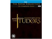 SONY PICTURES The Tudors: The Royal Collection TV-Serie
