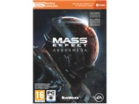 ELECTRONIC ARTS Mass Effect: Andromeda PC