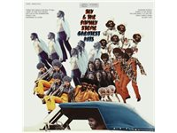 SONY MUSIC Sly & The Family Stone - Greatest Hits (1970) LP