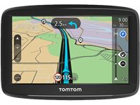TOMTOM Start 42 GPS Voiture Europe De L'ouest (1AA4.054.00)