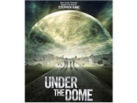 UNIVERSAL PICTURES Under The Dome - Seizoen 1 - 3  - Blu-Ray