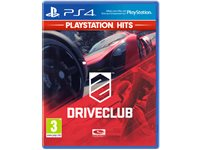 PLAYSTATION GAMES DRIVECLUB PS4