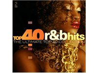 SONY MUSIC Top 40 - R&B Hits 2 CD