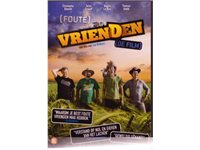 DUTCH FILM WORKS Foute Vrienden DVD
