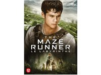20TH CENTURY FOX The Maze Runner DVD