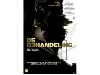 DUTCH FILM WORKS De Behandeling DVD