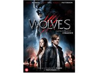 DUTCH FILM WORKS Wolves DVD