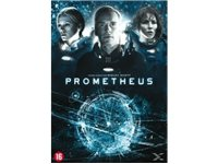20TH CENTURY FOX Prometheus DVD