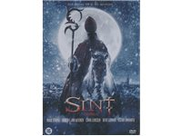 DUTCH FILM WORKS Sint DVD