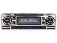 CALIBER Autoradio USB CD (RMD120BT)