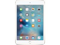 APPLE Ipad Mini 4 7.9'' 128 GB Wi-Fi Gold Edition 2015 (MK9Q2NF/A)
