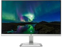 HP Computerscherm 24ES 24'' Full-HD LED IPS (T3M78AA)